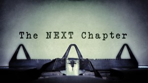The Next Chapter 1